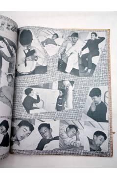 Muestra 6 de ALAS REVISTA DEL COLEGIO DE SAN VICENTE FERRER VALENCIA. MEMORIA DEL CURSO ESCOLAR 1965 -1966 1966