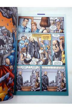 Muestra 4 de LAS AVENTURAS DE SUPERMAN 1 A 10. COMPLETA (Vvaa) Norma 1995