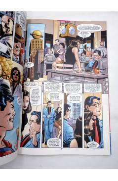 Muestra 5 de LAS AVENTURAS DE SUPERMAN 1 A 10. COMPLETA (Vvaa) Norma 1995