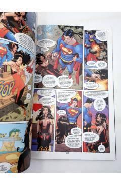 Muestra 6 de LAS AVENTURAS DE SUPERMAN 1 A 10. COMPLETA (Vvaa) Norma 1995