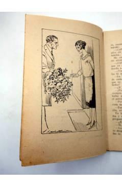 Muestra 1 de LA NOVELA DE HOY 194. LA VIDA (Vicente Díez De Tejada / Quintanilla) Atlántida 1926