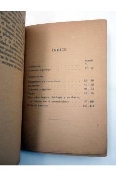 Muestra 1 de LOS SPORTS 14. EXCURSIONISMO (José Mª Co De Triola / Francisco Socies) Sintes 1930