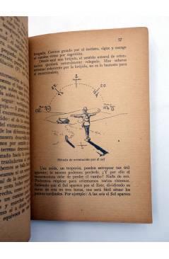 Muestra 2 de LOS SPORTS 14. EXCURSIONISMO (José Mª Co De Triola / Francisco Socies) Sintes 1930