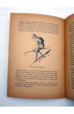 Muestra 4 de LOS SPORTS 14. EXCURSIONISMO (José Mª Co De Triola / Francisco Socies) Sintes 1930
