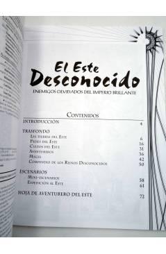 Muestra 5 de ELRIC DEL MELNIBONÉ. PELIGROS DE LOS REINOS JÓVENES (Vvaa) La Factoría de Ideas 2005