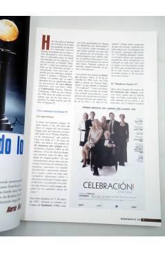 Muestra 2 de NOSFERATU REVISTA DE CINE 39. LARS VON TRIER (Vvaa) Ayto. de San Sebastián 2002