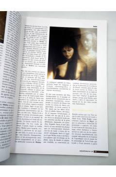 Muestra 3 de NOSFERATU REVISTA DE CINE 39. LARS VON TRIER (Vvaa) Ayto. de San Sebastián 2002
