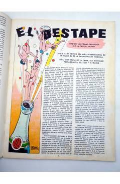 Muestra 1 de EL COET AÑO XXXII Nº 32. REVISTA FALLERA. AÑO 1976 (Vvaa) Valenciana 1976. FALLAS VALENCIA