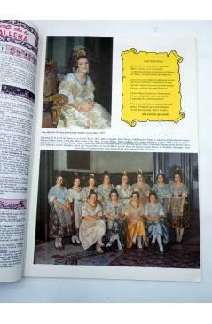 Muestra 2 de LA GRAN GUÍA FALLERA AÑO XXIV Nº 24. REVISTA DE FALLAS (Vvaa) Valencia 1977