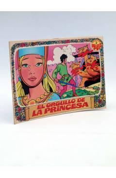 Muestra 4 de COLECCIÓN AMAPOLA 1 a 8. COMPLETA (Juan López - Jan) Bruguera 1975