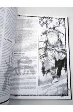 Muestra 2 de LA HORA DEL JUICIO. APOCALIPSIS (Vvaa) La Factoría de Ideas 2004