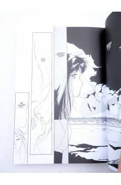 Muestra 6 de VAMPIRE YUI 1 a 5. COMPLETA (Narumi Kakinouchi) Mangaline 2006
