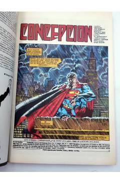 Muestra 1 de EL EXTRAÑO. RETAPADO NºS 1 A 4. OBRA COMPLETA (Jim Starlin / Berni Wrightson) Zinco 1989