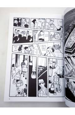 Muestra 2 de AYAKO 1 Y 2. COMPLETA (Osamu Tezuka) Otakuland 2004