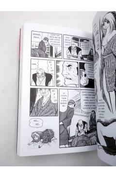 Muestra 3 de AYAKO 1 Y 2. COMPLETA (Osamu Tezuka) Otakuland 2004