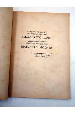 Muestra 1 de LA ORONETA DE PLATA. SAINETE VALENSIÁ MODERN (F. Hernández Casajuana) Edisió Popular 1914