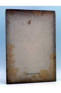 Contracubierta de EL AJEDREZ ESPAÑOL AÑO I Nº 3. REVISTA MENSUAL. NOVIEMBRE (Vvaa) FEDA 1955