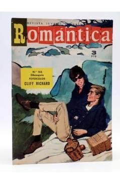 Cubierta de SELECCIÓN ROMÁNTICA 153. REVISTA JUVENIL FEMENINA (Vvaa) Ibero Mundial 1964. SIN POSTER