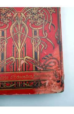 Muestra 5 de COLLECTION PICARD. LES COEURS HEROÏQUES (Gustave Derenne) Librairie d'Education Nationale Circa 1900