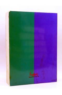 Contracubierta de PSYCHOTROPICS 95/96 (Autores No Acreditados) Lundbeck España 1995
