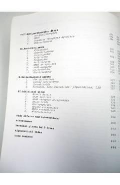 Muestra 4 de PSYCHOTROPICS 95/96 (Autores No Acreditados) Lundbeck España 1995