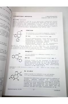 Muestra 5 de PSYCHOTROPICS 95/96 (Autores No Acreditados) Lundbeck España 1995