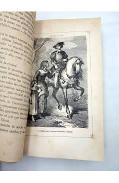 Muestra 3 de LA CRUZ DE PLATA. MEMORIAS DE DIEGO CARA DE PAREDES (Florencio Moreno Godino) Miguel Guijarro 1868