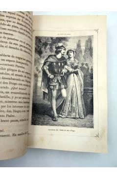 Muestra 5 de LA CRUZ DE PLATA. MEMORIAS DE DIEGO CARA DE PAREDES (Florencio Moreno Godino) Miguel Guijarro 1868