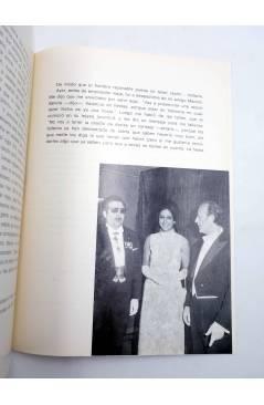 Muestra 1 de DISCURSO ANTONIO MINGOTE. IV JUEGOS FLORALES DEL HUMOR. Junta Central Fallera 1969
