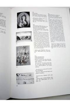 Contracubierta de LUIS PARET Y ALCÁZAR VIDA Y OBRA (José Luis Morales Y Marin) Aneto 1997