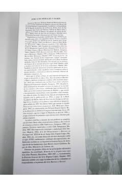 Muestra 2 de LUIS PARET Y ALCÁZAR VIDA Y OBRA (José Luis Morales Y Marin) Aneto 1997