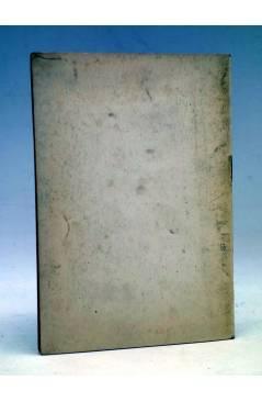 Contracubierta de COLECCIÓN B.P 4. CAMPAMENTO (Vvaa) SIPE 1966. ESCULTISMO