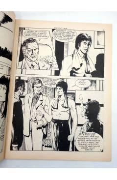 Muestra 2 de BRUCE LEE 1. Vilmar 1981