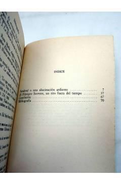 Muestra 1 de LA RED DE JONAS. LAS TORTURAS DE LA IMAGINACIÓN (Patricia Rosas / Lourdes Madrid) Premia 1982