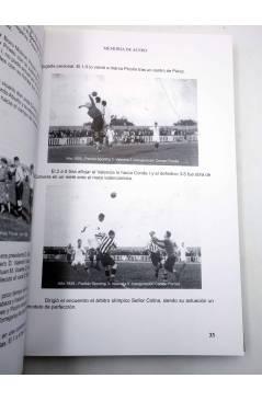 Muestra 5 de MEMORIA DE ACERO. 90 AÑOS DE HISTORIA Y ESTADÍSTICA DEL SPORTING CLUB / CLUB DEPORTIVO ACERO CDA. PUERTO DE