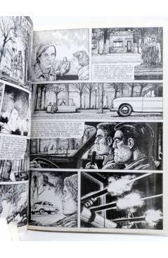 Muestra 1 de COLECCIÓN VILÁN 5. HISTORIAS TRISTES (Francisco Y Gabriel Solano López) Antonio San Román 1981