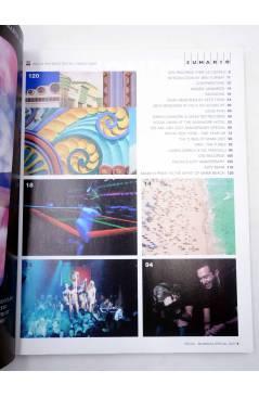 Muestra 1 de PACHA LA REVISTA. IBIZA LIFESTYLE 39142. DAVID MORALES (Vvaa) Discoteca Pacha 2007