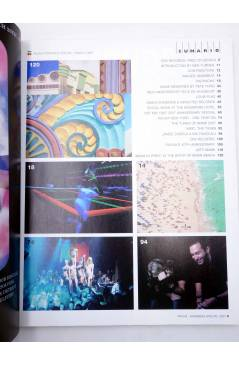 Muestra 3 de PACHA LA REVISTA. IBIZA LIFESTYLE 39142. DAVID MORALES (Vvaa) Discoteca Pacha 2007