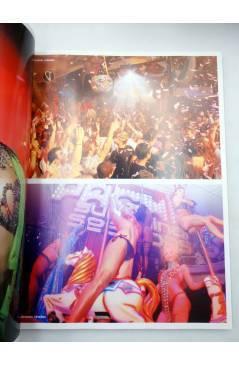 Muestra 3 de PACHA LA REVISTA. IBIZA LIFESTYLE 24. MACY GRAY. LIVE & DIRECT (Vvaa) Discoteca Pacha 2008