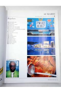 Muestra 1 de PACHA LA REVISTA. IBIZA LIFESTYLE 33. WILL I. AM: I. AM. A. DJ (Vvaa) Discoteca Pacha 2010