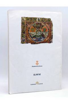 Contracubierta de UNA AVENTURA DE SISET. LA LLEGENDA DEL TAPÍS (J.C. Negre) Hermes 2005