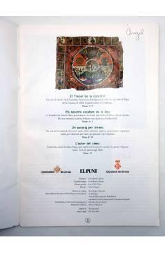 Muestra 1 de UNA AVENTURA DE SISET. LA LLEGENDA DEL TAPÍS (J.C. Negre) Hermes 2005