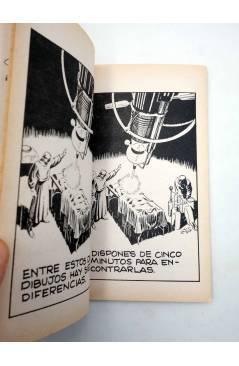Muestra 5 de FLASH GORDON ENTRETENIMIENTOS 2 (Capdevila / Alex Raymond) Ediprint 1981