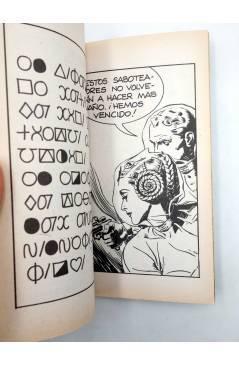 Muestra 6 de FLASH GORDON ENTRETENIMIENTOS 2 (Capdevila / Alex Raymond) Ediprint 1981