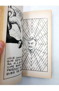 Muestra 7 de FLASH GORDON ENTRETENIMIENTOS 2 (Capdevila / Alex Raymond) Ediprint 1981