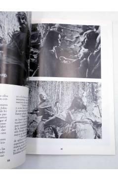 Muestra 3 de ROBERT REDFORD. INÉDITO. UN TÍPICO AMERICANO (H. Von Sohel) Producciones Editoriales 1977