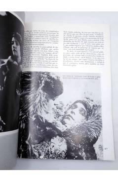 Muestra 3 de RODOLFO VALENTINO. INÉDITO. EL AMANTE DE HOLLYWOOD (Helmut Von Sohel) Producciones Editoriales 1977