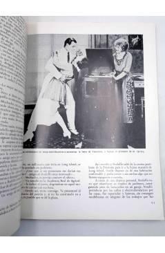 Muestra 5 de RODOLFO VALENTINO. INÉDITO. EL AMANTE DE HOLLYWOOD (Helmut Von Sohel) Producciones Editoriales 1977