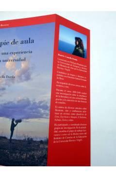 Muestra 1 de FILMAR A PIE DE AULA. QUINCE AÑOS DE UNA EXPERIENCIA DOCENTE EN LA UNIVERSIDAD (Beatriz Comella Dorda) URV