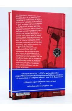 Muestra 1 de KAPITOIL (Teddy Wayne) Blackie Books 2011